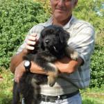 Jeff des Leus Altiers 2014-08-18