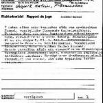 Rapport de juge Darouche Aarau 2000