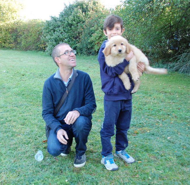 Lucky Largo dit Lox des Leus Altiers 2015-10-19 1-tn