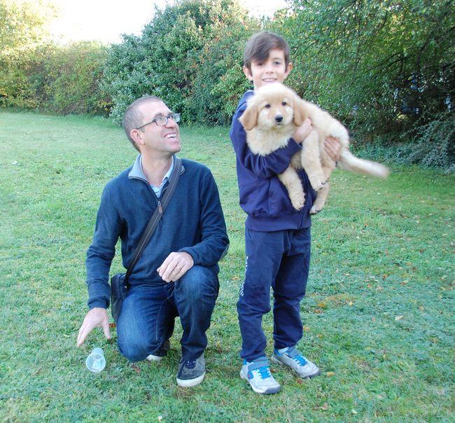 Lucky Largo dit Lox des Leus Altiers 2015-10-19 2-tn